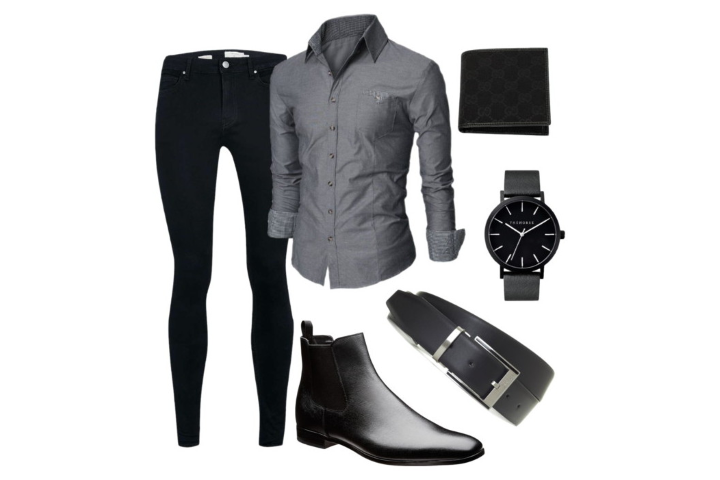 Chicvore: Men's Fashion
