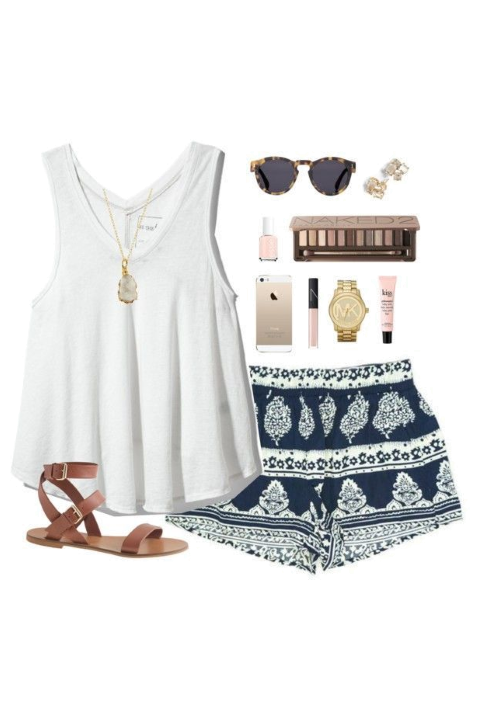 Chicvore: Summer Fashion